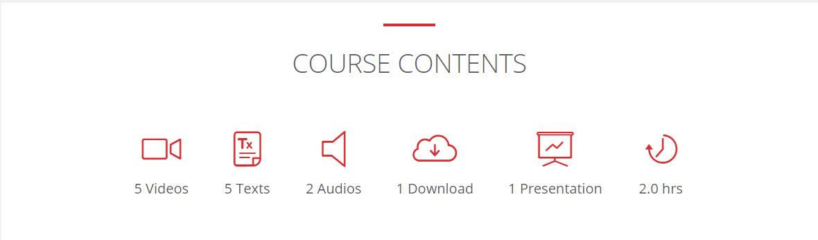 course-content